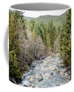 Island Stream Coffee Mug