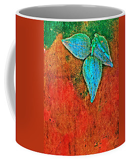 Nature Abstract 11 Coffee Mug