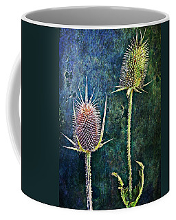 Nature Abstract 12 Coffee Mug
