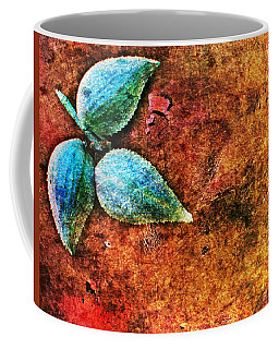 Nature Abstract 17 Coffee Mug