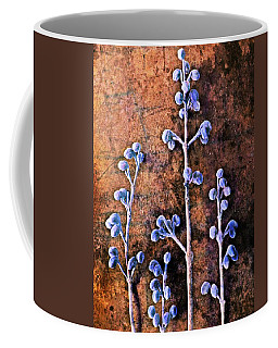 Nature Abstract 25 Coffee Mug