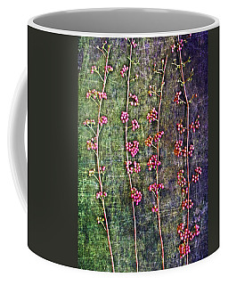 Nature Abstract 43 Coffee Mug