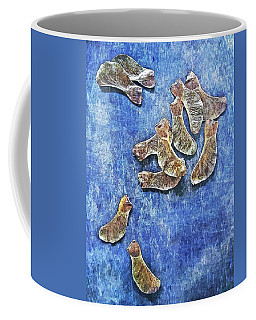 Nature Abstract 83 Coffee Mug