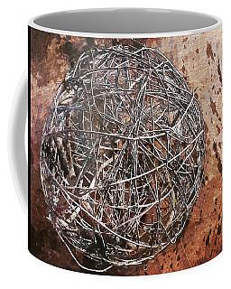 Nature Abstract 88 Coffee Mug
