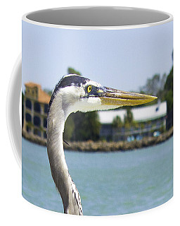 Coexistence Coffee Mug