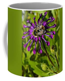 Nature At Work Coffee Mug