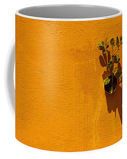 Nature Don't Stop II Limited Edition 1 Of 1 Coffee Mug