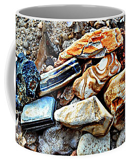 Nature Rocks Coffee Mug