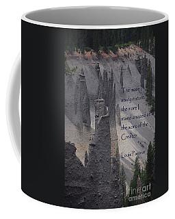 Nature Study Coffee Mug