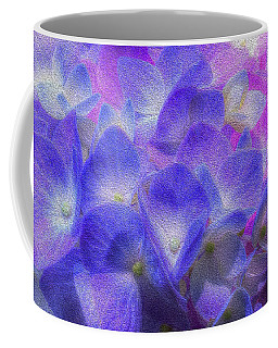 Nature's Art Coffee Mug by Paul Wear
