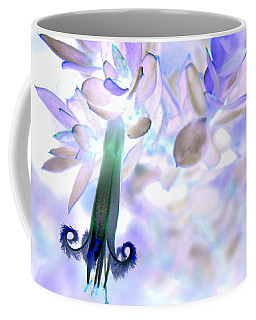 Coffee Mug featuring the photograph Nature's Bell by Miroslava Jurcik
