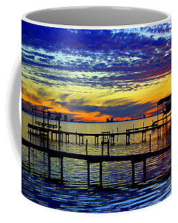 Nature's Disco Dance Coffee Mug