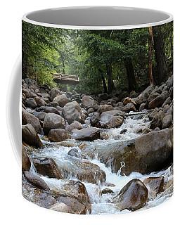 Nature's Flow  Coffee Mug