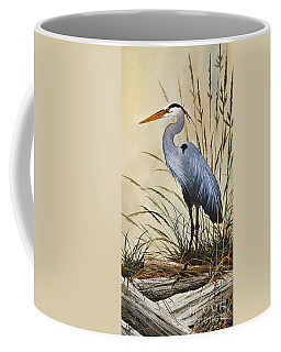 Natures Grace Coffee Mug