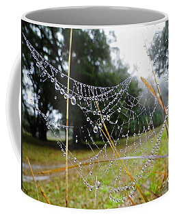Natures Pearls Coffee Mug
