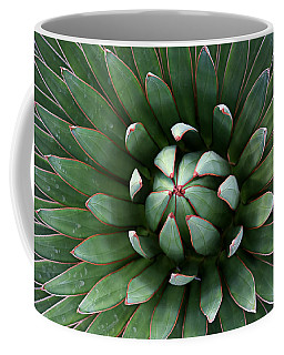 Nature's Perfect Abstract Coffee Mug