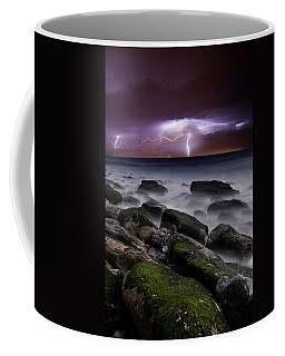 Nature's Splendor Coffee Mug