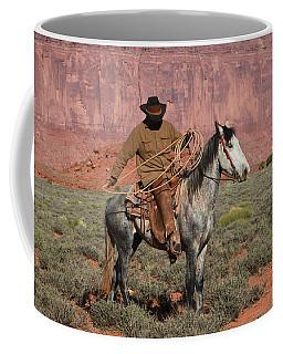 Navajo Cowboy Coffee Mug