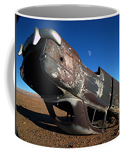 Navajo Reservation 10 Coffee Mug