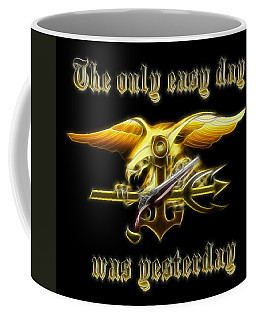 Navy Seals Coffee Mug