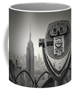 Near Sighted Helper Coffee Mug