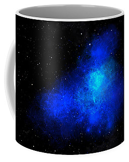 Nebula IIi Coffee Mug