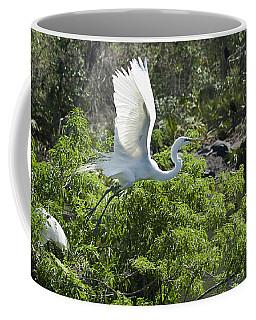 Need More Branches Coffee Mug