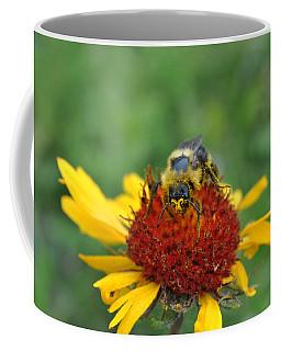 Need More Pollen Coffee Mug by Jim Hogg