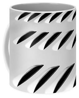 Need To Vent - Abstract Coffee Mug