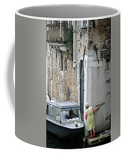Neighbourhood Watch Coffee Mug