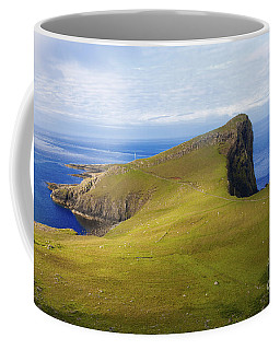 Neist Point  Coffee Mug