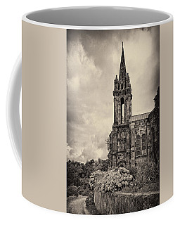 Neo Gothic Chapel Coffee Mug