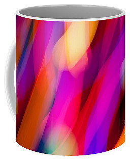 Neon Dance Coffee Mug