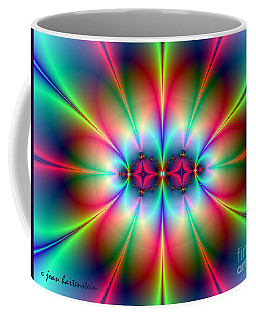 Neonisity Coffee Mug