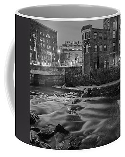 Neponset At Night Coffee Mug