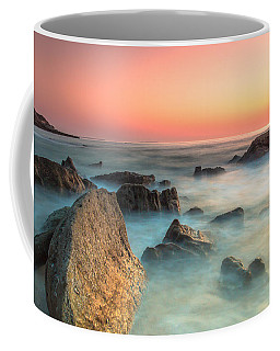Neptune Lands Coffee Mug