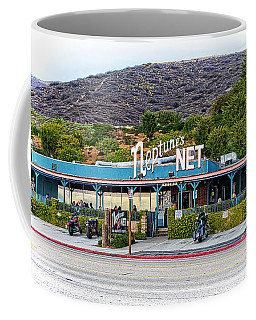 Neptune's Net Coffee Mug