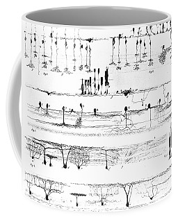 Nerves Coffee Mugs