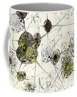 Neural Network Coffee Mug
