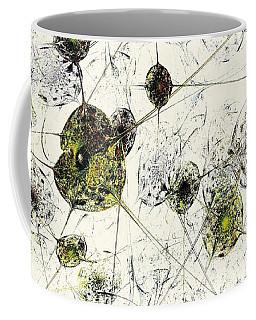 Neural Network Coffee Mug by Anastasiya Malakhova