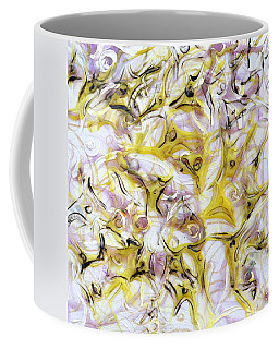 Neurology Coffee Mug by Regina Valluzzi