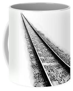 Never Ending Journey Coffee Mug