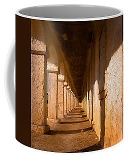 Never Ending Story Coffee Mug by Edgar Laureano