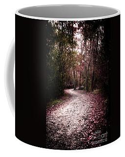 Never Fear Coffee Mug