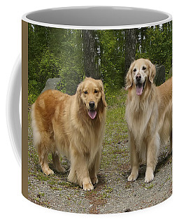 New Buddies Coffee Mug