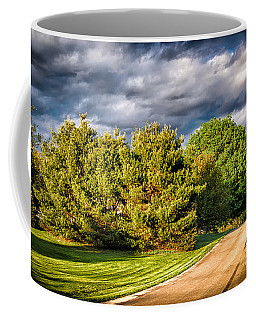 New England Spring 52 Coffee Mug