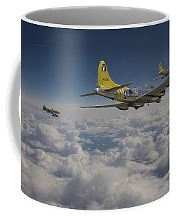 New Era Dawns Coffee Mug