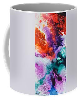 New Freedom Canvas One Coffee Mug
