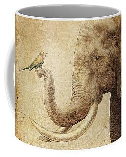 New Friend Coffee Mug