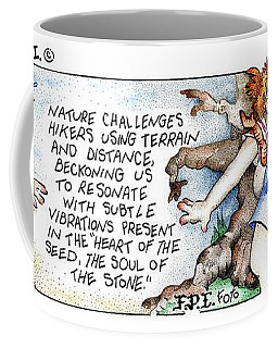 New Heights Fpi Cartoon Coffee Mug